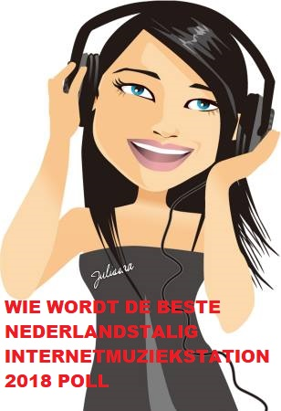 Muziek Station Van Nederland